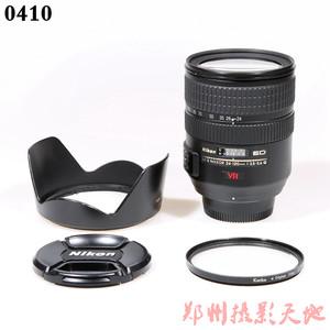 尼康 AF-S VR 24-120mm f/3.5-5.6G IF-ED 单反镜头 0410