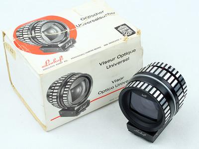 林哈夫 Linhof  9x12、4x5 变焦万用取景器 全包装极上品!