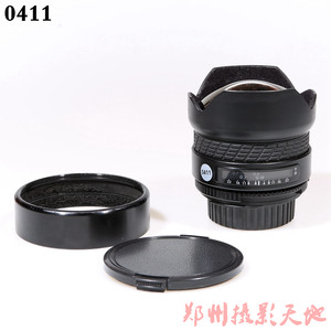 适马 14mm f/3.5 广角定焦镜头 尼康口 0411