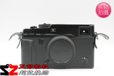Fujifilm/富士 X-PRO2 单机微单相机 98新带原包装 X-pro2微单