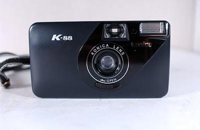 柯尼卡 K-88 照相机【120元】