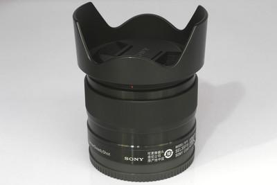 【标准定焦镜头】索尼35/1.8 OSS(SEL35F18)(NO:5164)*