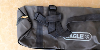 中型灰色防雨皮革脚架套每个5元运费+10