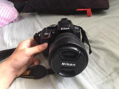 尼康 D5300