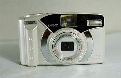 TIANMA 照相机 Z1120D(35--60变焦)【128元】