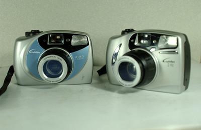 Z-80  Z-90 照相机 (变焦)【60元】