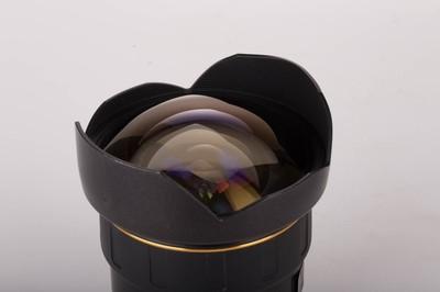 腾龙 SP AF 14mm f/2.8(佳能口)
