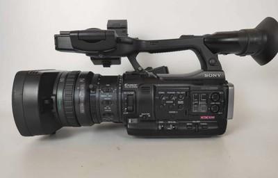 索尼 PMW-EX280 出一台成色很新的SONY EX280 开机160小时