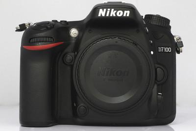 【中端单反数码相机】尼康D7100(NO:2423)