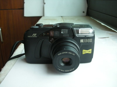 很新理光RZ--1000D多功能便携式相机,收藏使用