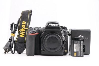 93新二手Nikon尼康 D750 单机 快门32547次收购 061433津