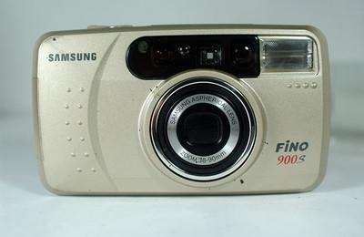 三星全自动胶片照相机( SAMSUNG Fino 900 S)【108元】