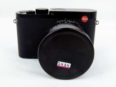 华瑞摄影器材-徕卡 Q 黑色