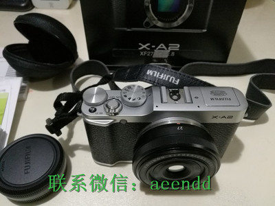富士X-A2