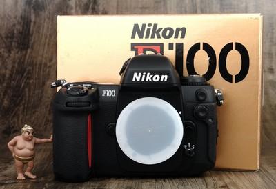 尼康 F100 胶片 单反 全新 未使用品
