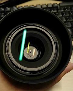 尼康 AF-S DX 尼克尔 35mm f/1.8G 全套包装 送Haida UV镜