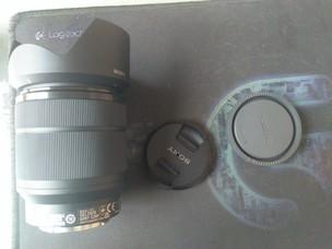索尼 FE 28-70mm f/3.5-5.6 O