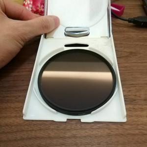 肯高 ND8 减光镜 (77mm)