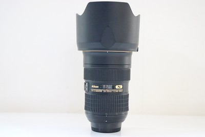 95新二手Nikon尼康 24-70/2.8 G ED变焦镜头 277053成