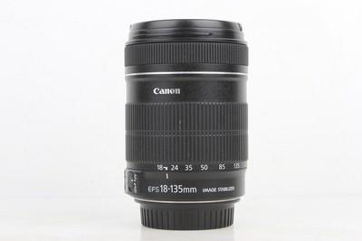 95新二手 Canon佳能 18-135/3.5-5.6 IS远摄镜头 521165京