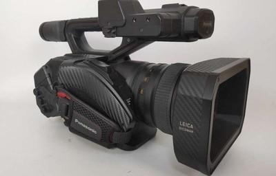 松下AG-DVX200MC 出一台松下DVX200摄像机!