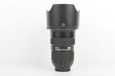 93新二手Nikon尼康 24-70/2.8 G ED变焦镜头 905743京