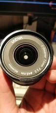 老蛙Laowa 7.5mm F2.0 C-drea
