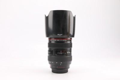 94新二手Canon佳能 24-70/2.8 L USM一代红圈镜头 1339津