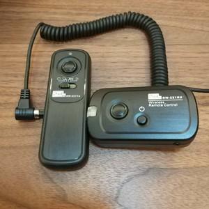 无线快门线(适合5D)