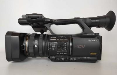索尼 HVR-Z5C Sony/索尼 HVR-Z5C出一台SONY HVR-Z5C摄像机!