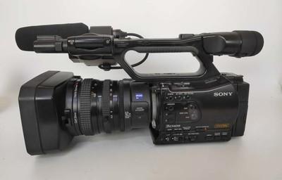 索尼 HVR-Z7C出售一台SONY Z7C摄像机!二手HVR-Z7C摄像机!