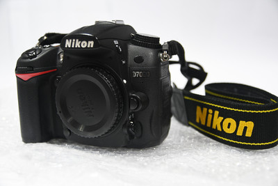 尼康 D7000 自用 国行 95新 原装附件有保卡