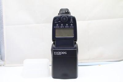 95新二手Canon佳能 580EX II 闪光灯 适用于5D25D3 A66319深