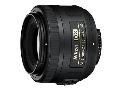 尼康 AF-S DX 尼克尔 35mm f/1.8G