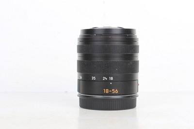 95新二手Leica徕卡18-56/3.5-5.6 ASPH 徕卡T口 11080京