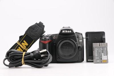 95新二手Nikon尼康 D90单机 快门29790次 188172津