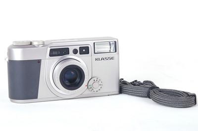 富士 Klasse 银色 带38/2.6 精品旁轴#jp20360