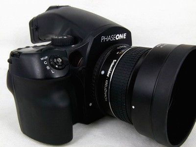 华瑞摄影器材-飞思DF+机身带施耐德80/2.8镜头