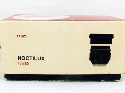 华瑞摄影器材-徕卡Leica Noctilux-M 50/1.0 E58一代