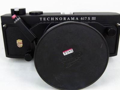 华瑞摄影器材-林哈夫617SIII带72/5.6