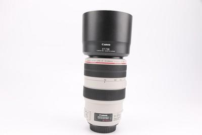 94新二手Canon佳能 70-300/4-5.6 L IS USM 0004893京