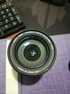 适马 18-200mm f/3.5-6.3 DC Macro OS HSM(C) (尼康口)