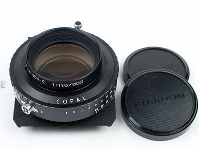 富士 FUJI FUJINON C 600mm F11.5  600/11.5