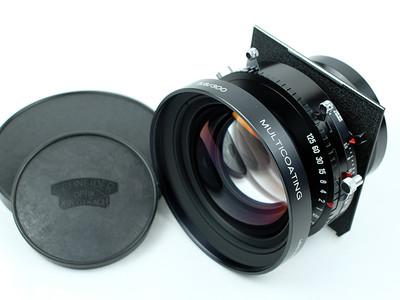 施耐德 Schneider APO 300mm f5.6  很新镜头