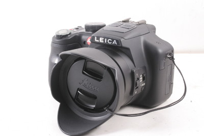 Leica/徕卡 V-LUX3 24倍变焦 新成色