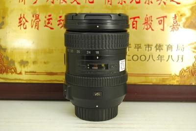 尼康 18-200 F3.5-5.6G VR II 单反镜头 二代防抖挂机 一镜走天下