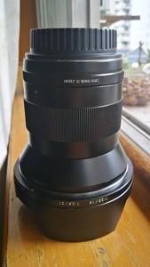 卡尔·蔡司 Carl Zeiss Distagon T* 21mm f/2.8 ZK