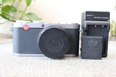 98新二手LEICA 徕卡X1 数码相机高价回收 813714武