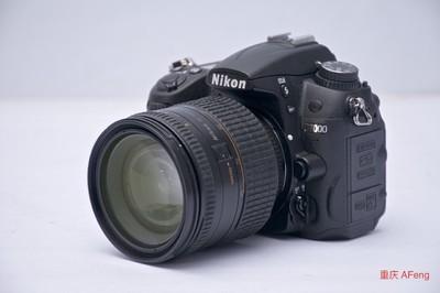 尼康D7000,24-85 F2.8 4D全画幅镜头套机