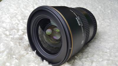 自用闲置 尼康 AF-S DX 17-55mm f/2.8G IF-ED